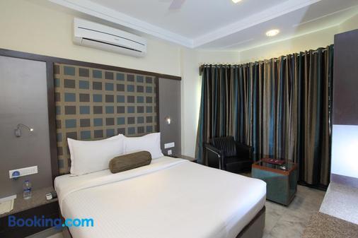 Hotel Dayal - Udaipur - Bedroom