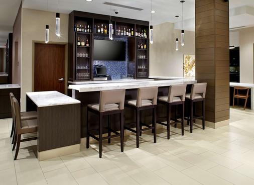 Hyatt House Pittsburgh Bloomfield Shadyside - Πίτσμπεργκ - Bar