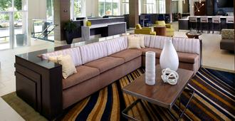 Hyatt House Pittsburgh Bloomfield Shadyside - Pittsburgh - Lounge