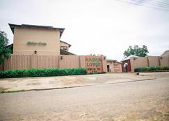Aabiya Lodge - Ndola - Edifício