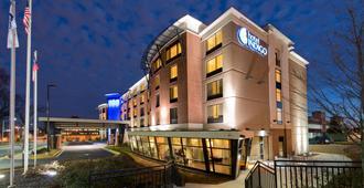Hotel Indigo Atlanta Airport - College Park - College Park - Bâtiment