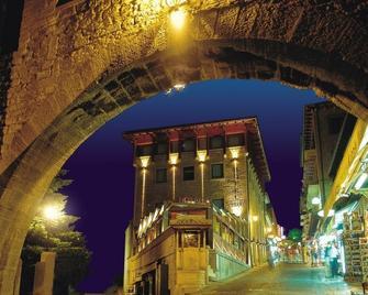 Hotel Cesare - San Marino - Building