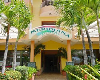 Meridiana Residence - Guayacanes - Building