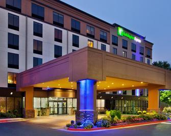 Holiday Inn Express Atlanta Galleria-Ballpark Area - Smyrna - Gebouw