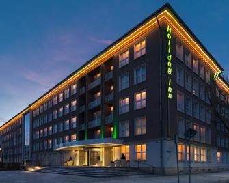Holiday Inn Dresden - AM Zwinger - Dresden - Building