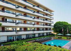 Kona Seaside Hotel - Kailua-Kona - Building