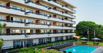 Kona Seaside Hotel - Kailua-Kona