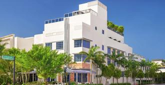 Gale South Beach, Curio Collection by Hilton - Miami Beach - Building