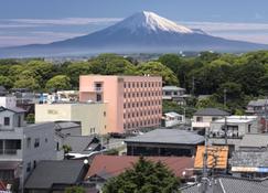 Hotel Nishi In Fujisan - Fuji - Utomhus