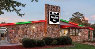 Knights Inn Columbia Northwest - קולומביה
