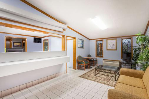 Knights Inn Columbia Northwest - Columbia - Lobby