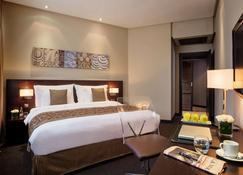 卡薩布蘭加瑞享酒店 - 卡薩布蘭加 - 卡薩布蘭卡 - 臥室