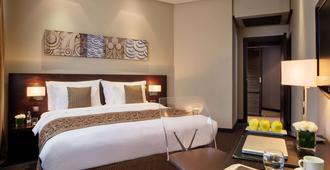 Mövenpick Hotel Casablanca - Casablanca - Bedroom