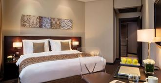 Mövenpick Hotel Casablanca - Καζαμπλάνκα - Κρεβατοκάμαρα