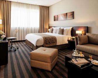 Mövenpick Hotel Casablanca - Casablanca - Habitación