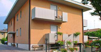 Residence Franca - Arco - Edificio
