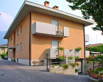 Residence Franca - Arco - Building