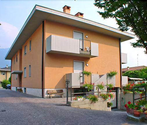 Residence Franca - Arco - Κτίριο