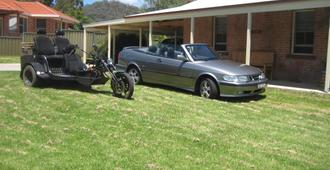 Mudgee Bed And Breakfast - Mudgee - Outdoor view