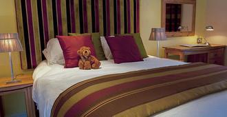 Clarence Court Hotel - Cheltenham - Soveværelse
