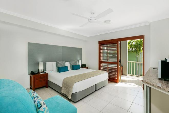 Mantra Aqueous Port Douglas - Port Douglas - Makuuhuone