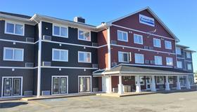Coastal Inn Halifax - Halifax - Bygning
