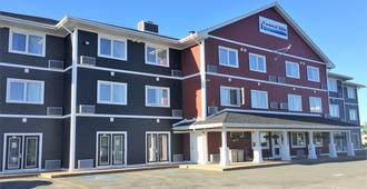 Coastal Inn Halifax - Halifax - Building