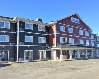 Coastal Inn Halifax - Галифакс - Здание