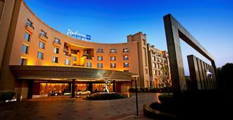 Radisson Blu Plaza Delhi - ניו דלהי