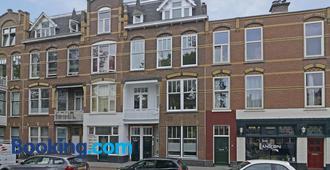 B&B Valkenbos - La Haya - Edificio