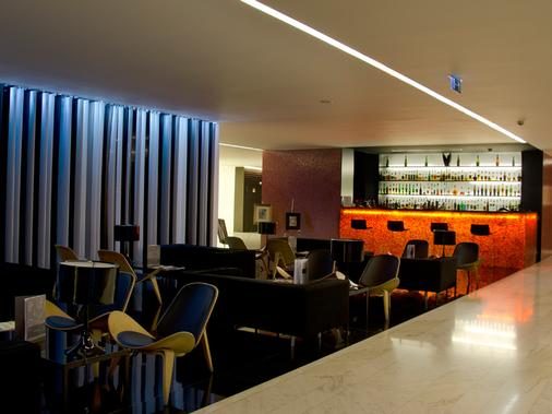 Vip Grand Lisboa Hotel & Spa - Lisboa - Bar