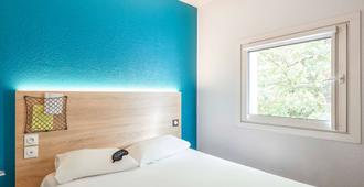 Hotelf1 Thonon Les Bains Est - Thonon-les-Bains - Habitación