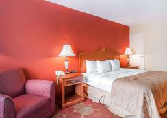 Clarion Inn & Suites University Center - Auburn - Chambre