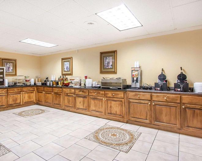 Clarion Inn & Suites University Center - Auburn - Buffet