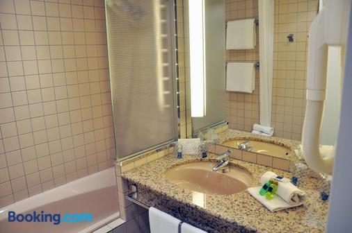 Novotel Andorra - Andorra la Vella - Bathroom