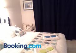 Crisalys Chambres d'Hôtes - Pessac - Bedroom