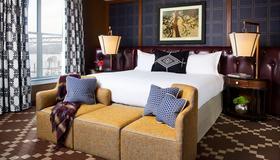 Kimpton Riverplace Hotel - Portland - Chambre