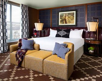 Kimpton Riverplace Hotel - Портланд - Dormitor