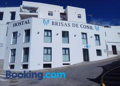 Hostal Brisas de Conil - Conil de la Frontera - Edificio