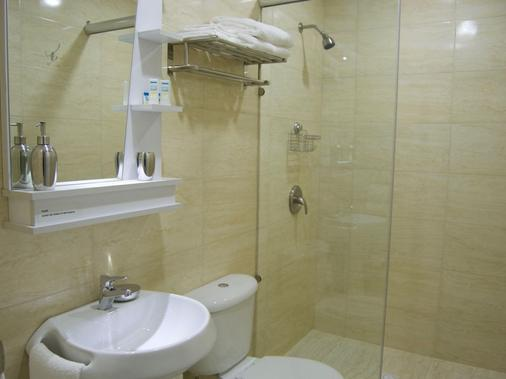 Yoyita Suites Aruba - Noord - Bathroom