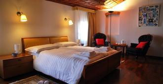 B&B Palazzo Raspanti - Treviso - Bedroom