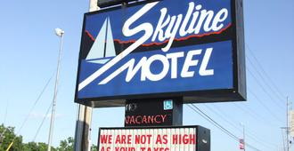 The Skyline Motel - Osage Beach - Outdoors view