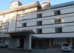 Hotel Iwai - Noboribetsu - Edificio