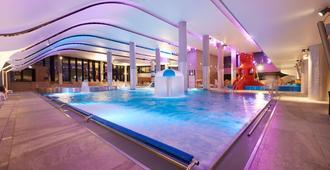 Radisson Blu Resort Swinoujscie - סווינוצ'י - בריכה