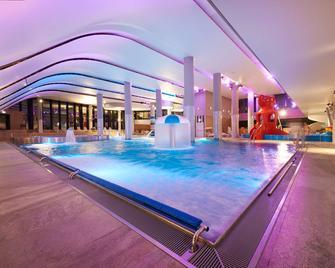 Radisson Blu Resort Swinoujscie - Świnoujście - Basen
