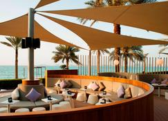 Sheraton Jumeirah Beach Resort - Dubai - Patio