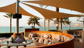 Sheraton Jumeirah Beach Resort - Dubai - Pátio