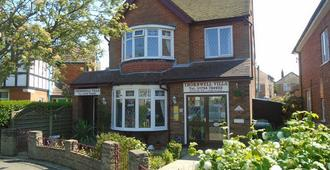 Thornwell Villa - Skegness - Toà nhà
