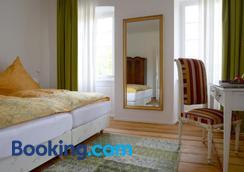Alte Apotheke Bed & Breakfast - Karlsbad - Bedroom