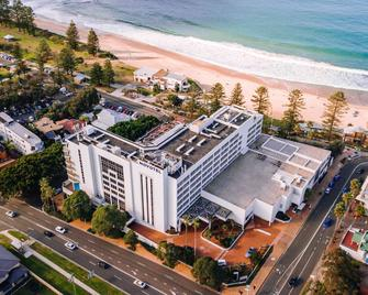 Novotel Wollongong Northbeach - Wollongong - Κτίριο